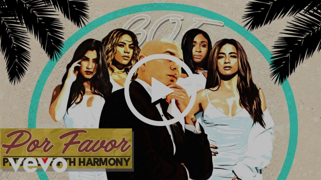 PITBULL ft FIFTH HARMONY