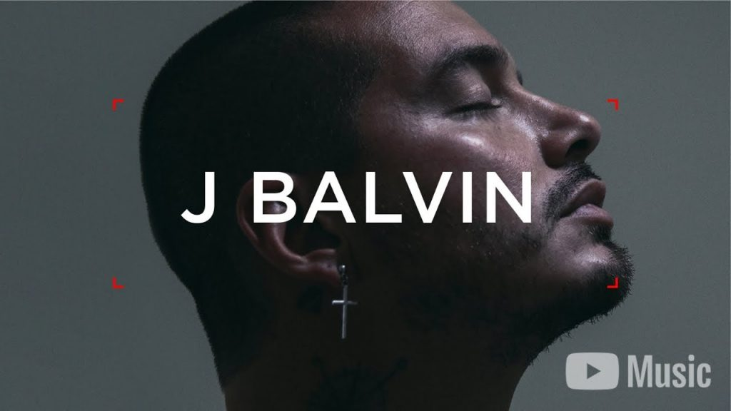 J Balvin Documental