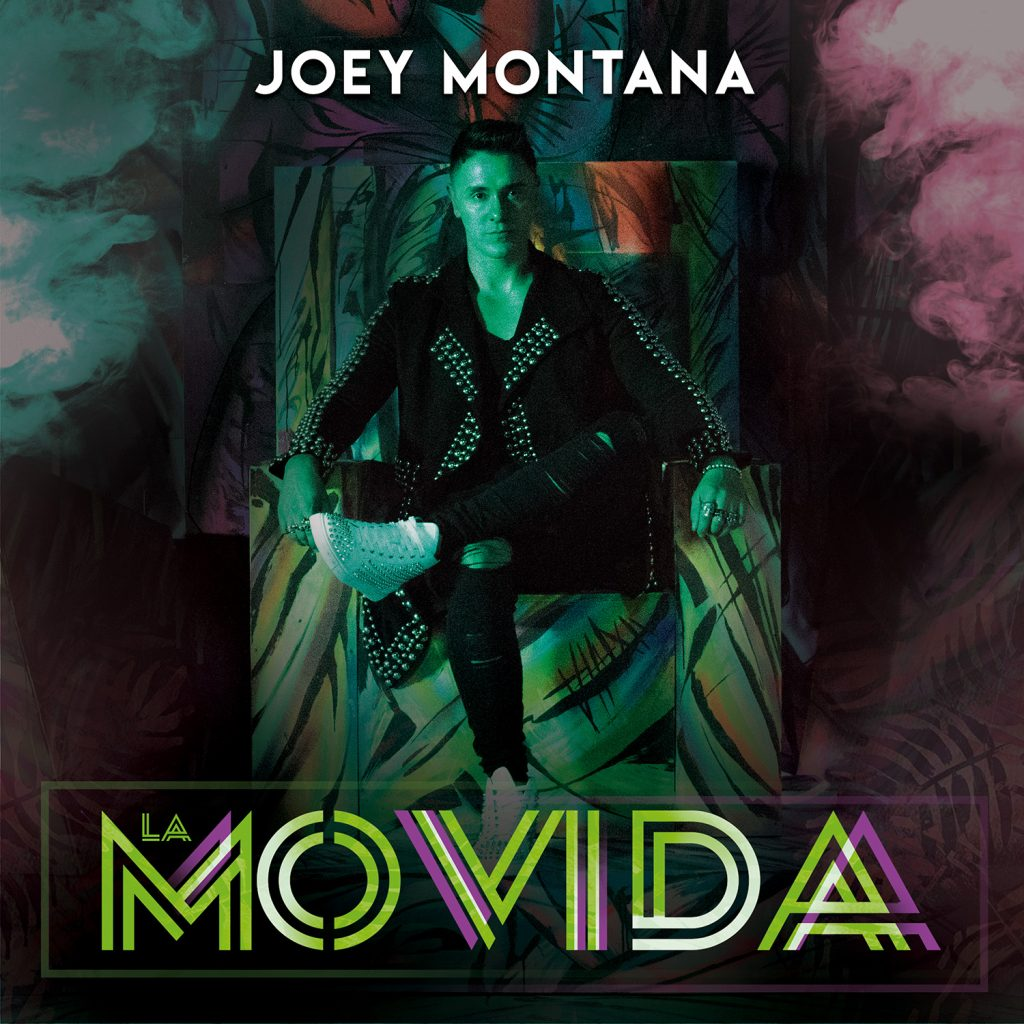 Joey Montana La Movida