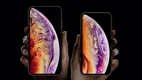 El iPhone XR corresponde a resolución Retina HD