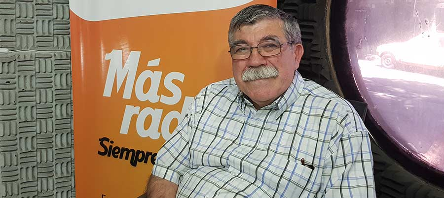 Guillermo Ramis