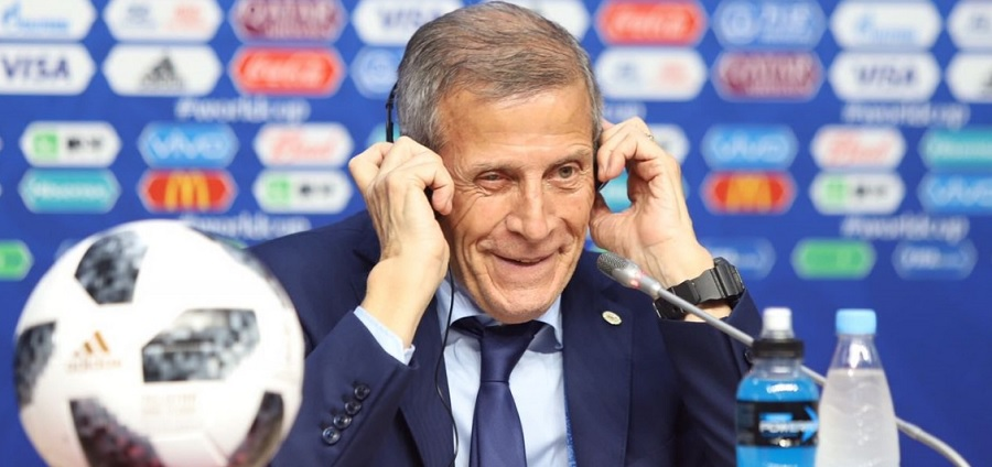 tabarez conferencia post rusia